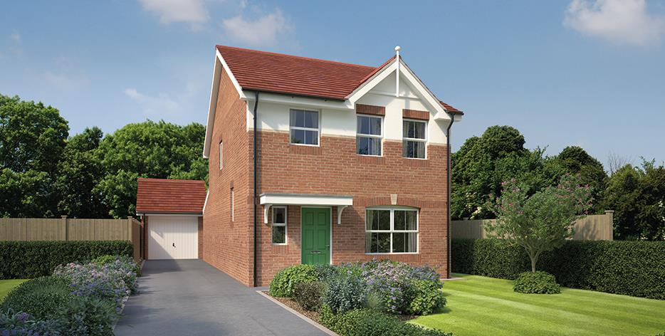 3 Bedrooms Detached House for sale in The Charleston, Richmond Point, Queensway, Lytham St Annes